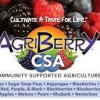2016 Agriberry Farm CSA Pick-Up Locations
