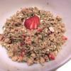 Spring Mediterranean Quinoa Salad