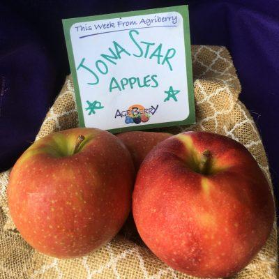 Jonagold/Jonastar Apples