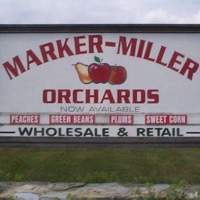 Marker-Miller Orchard, Winchester, VA